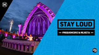 DECIBEL OUTDOOR - STAY LOUD | HOLY MAINSTAGE | SUNSET SESSION | FREQUENCERZ & REJECTA