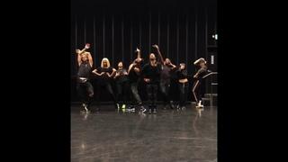 Lady Gaga Stupid Love Richy Jackson Climate Change Tribe Choreography
