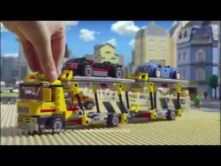 LEGO® City - Great Vehicles 2014