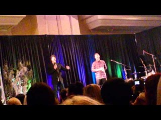 J2 Breakfast #njcon