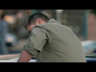Танец Дина Винчестера (Дженсен Эклз) под песню Eye of the Tiger