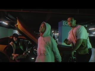 Bbno$ drip (ft. jello rio) [official music video]