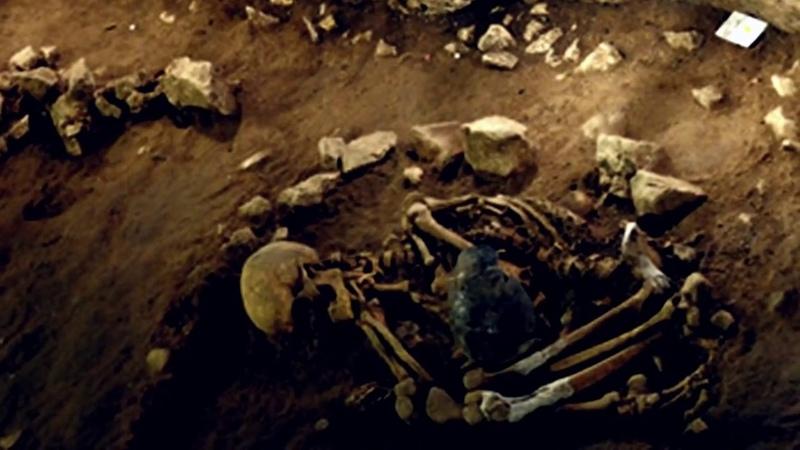 Ужасы в джунглях Пропавшая Экспедиция Пещера мертвецов