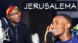 Jerusalema by Spot Kila [Remix] Zulu to English Lyrics & Dance Challenge  2020 New