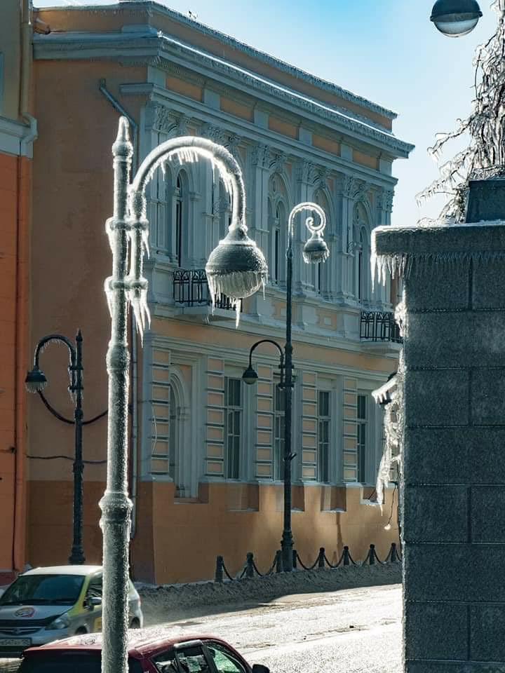 Старый #Владивосток