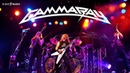 Gamma Ray - Skeletons Majesties - 13 Hold Your Ground (Live)