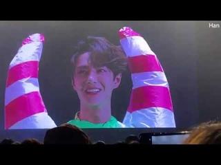 [Fancam] The Untamed Fan Meeting in Bangkok     ปรมาจารย์ลัทธิมาร แฟนมีตติ้ง Full HD