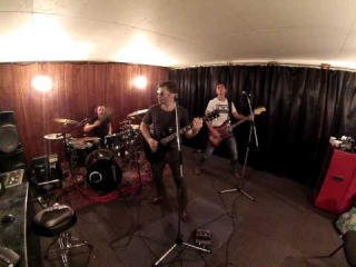 "Аэро-man' group Live in Studio 2014 ""Мой Дом Земля"" I"