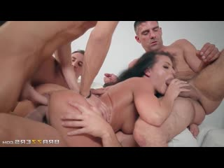 [HD 1080] Adriana Chechik - The Dinner Party (2017) - HD 1080