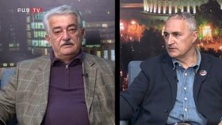 Bac tv.  Уроки Армении на русском 8