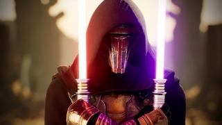 I'm ADAPTING Star Wars KOTOR in Unreal Engine