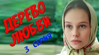 Этот сериал король красоты! [ ДЕРЕВО ЛЮБВИ ] 3 серия. Русские мелодрамы 2021 новинки HD