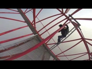 Шанхайская башня / Shanghai Tower 650 meters
