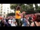 Taksim Gezi Parkı Direnişçileri Dağılın Lan! Dağılın Lan! Dağ3