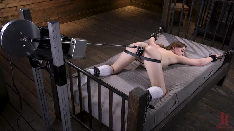 Hentai Machine Bondage Porn Pics