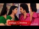 New video Krishna pratigya💞💖..@ Music Star