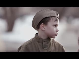 Страшно умирать Самарские школьники сняли ролик к 9 мая