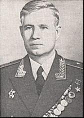 Герой Советского Союза Панков М.А., изображение №1