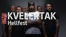 Kvelertak live @ Hellfest Festival 2019 Full Show HiRes ARTE Concert