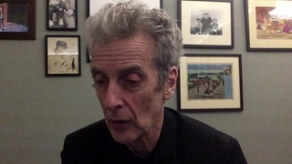 Opening of Peter Capaldi 2020 Birthday Video and Thanks