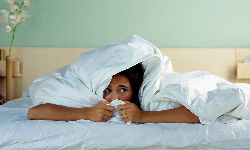 Поставьте кровать на место!, изображение №3