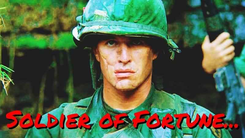 ✪🌎 Солдат Удачи ✪🌎 Взвод ✪🌎 Platoon USA 1986 ✪🌎V Mazur BEST