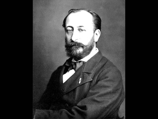 Pascal Rogé plays Saint Saëns Piano Concerto No. 4  in C minor (Complete)