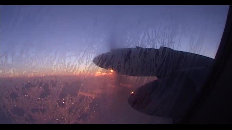 Противолодочные Ил 38 провели полеты над Баренцевым морем