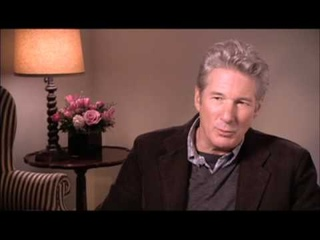 Hachi: A Dog's Tale - Behind the Scenes with Richard Gere