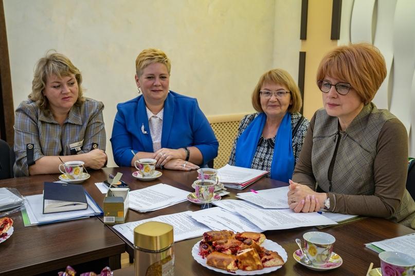 Союз женщин Ухты: итоги и планы, изображение №2