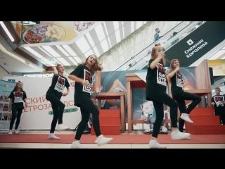 """Ярмарка кружков и секций """"Детский Петрозаводск"""" 2018"""