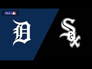 AL /  / DET Tigers  CHI White Sox (2/3)