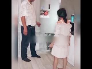 Моя жена сломалась