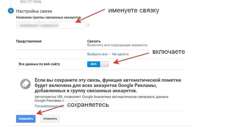 Настройка Google Ads. Установка И Настройка Google Analytics (Часть 3), изображение №44