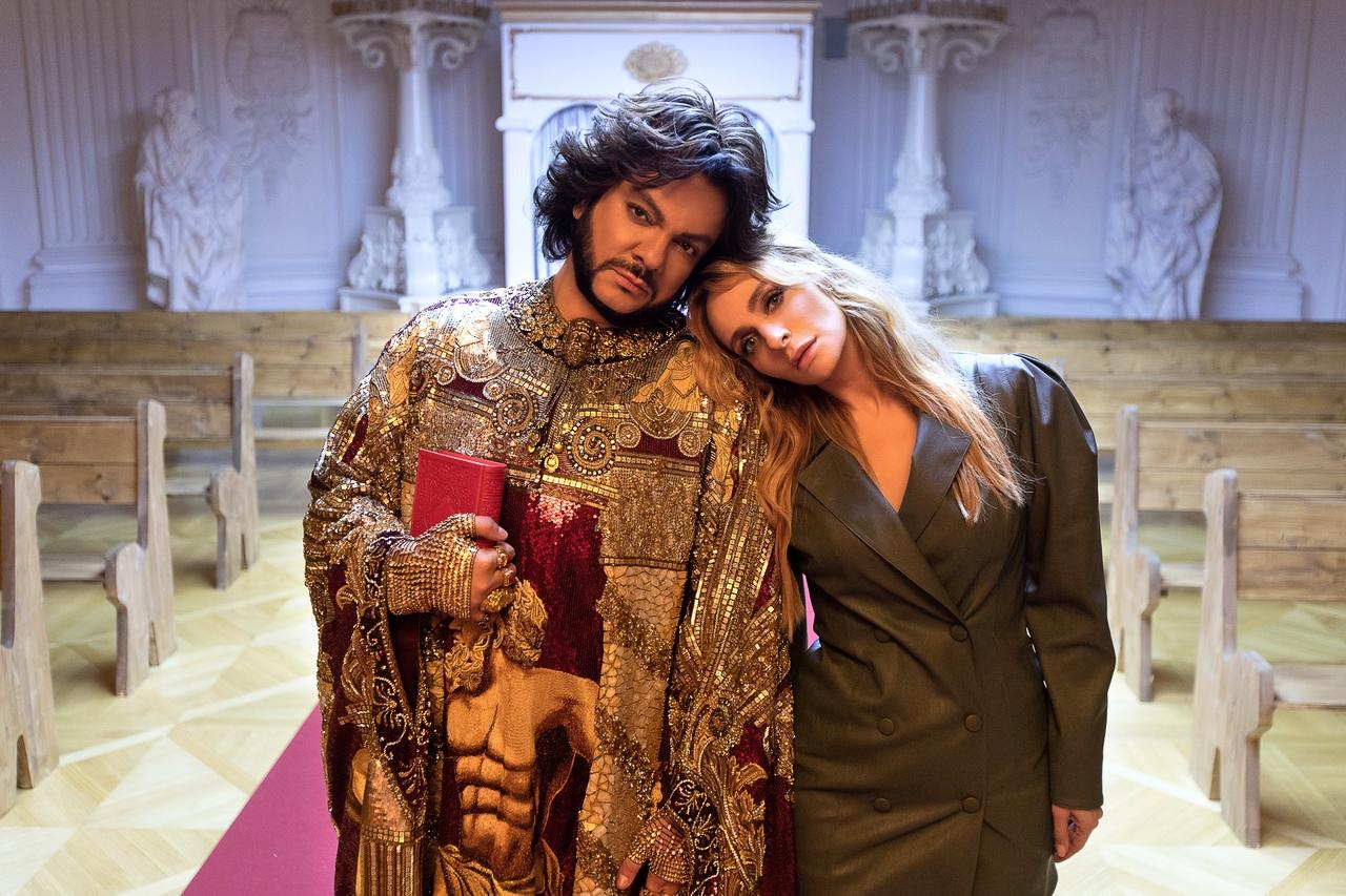 Варнава раскрыла подробности участия в клипе Киркорова