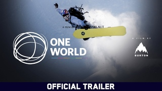One World: A Film by Burton (2020)   Official Trailer