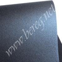 000255 Дизайнерский картон SHYNE Dark blue  30*30см 290гр/м2  70руб. Обрезки 30*10 - 15 р. за лист