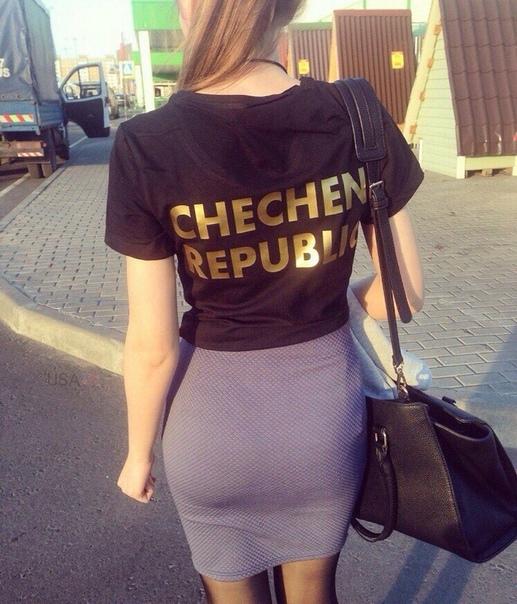 Слив Чеченок Вк