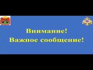 Плановая техническая проверка систем оповещения Кемерова (НТВ, )
