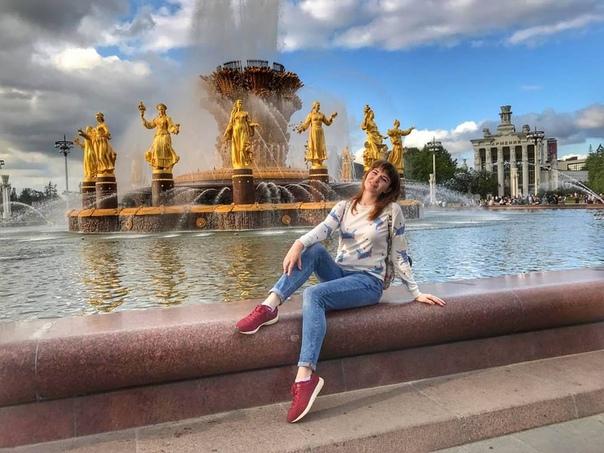 Катерина Харитонова, Ростов-на-Дону, Россия