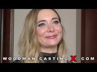 Woodman casting Polina Maxim [Russian, Fake Taxi, czech casting, Brazzers, Pornohub, incest, milf, nymphomaniac, Big Tits]