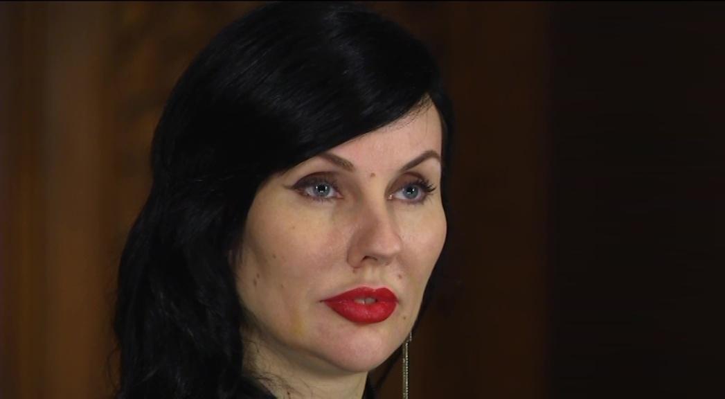 Марьяна Романова из шоу Битва экстрасенсов 21 сезон фото, видео, инстаграм