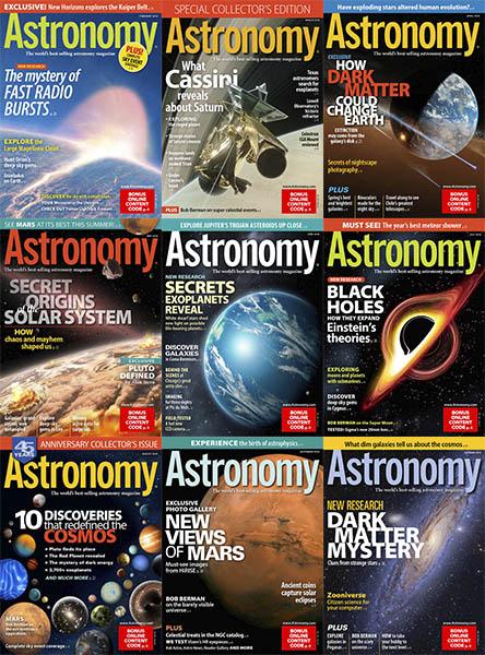 Astronomy 08
