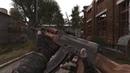 S.T.A.L.K.E.R.: Anomaly - AK-74, AKM